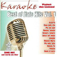 Karaokefun.cc VA – Best of Italo Hits Vol.1 - Karaoke