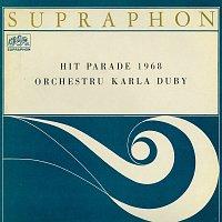 Karel Duba se svým orchestrem – Hit parade 1968
