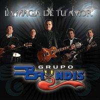 Grupo Bryndis – La Magia De Tu Amor