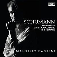 Maurizio Baglini – Schumann: Kreisleriana, Davidsbundlertanze, Kinderszenen