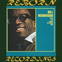 Bill Henderson, The Oscar Peterson Trio – Bill Henderson With The Oscar Peterson Trio (Expanded, HD Remastered)
