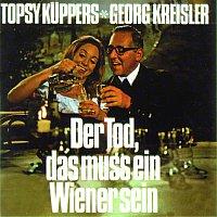 Georg Kreisler – Der Tod, das muss ein Wiener sein