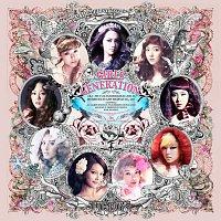 Girls' Generation – The Boys