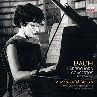 Zuzana Růžičková – Bach: Cembalové koncerty
