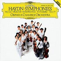 Haydn: Symphonies Nos. 44 & 77