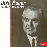 Různí interpreti – Portrét skladatele Jiřího Pauera