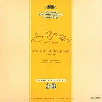 """Wilhelm Furtwangler, Berliner Philharmoniker – Schubert: Symphony No.9; Rosamunde, Overture to """"Die Zauberharfe"""", D.644"""
