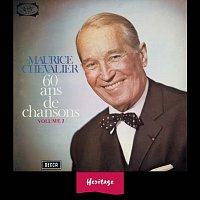 Přední strana obalu CD Heritage - 60 Ans de Chansons, Vol.2 - 1965
