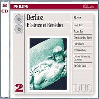 Berlioz: Béatrice et Bénédict [2 CDs]
