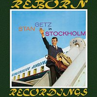 Stan Getz – In Stockholm (HD Remastered)
