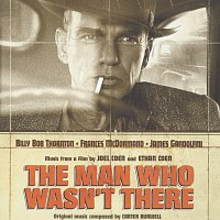 Soundtrack – The Man Who Wasn't There - OST