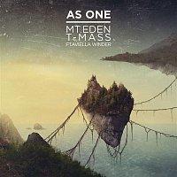 Mt Eden & T-Mass, Aviella Winder – As One