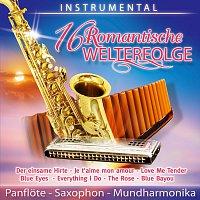 Různí interpreti – 16 Romantische Welterfolge - Instrumental