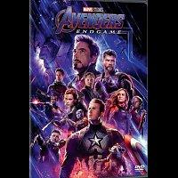 Různí interpreti – Avengers: Endgame