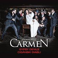 Gypsy Devils – Gypsy Devils - Carmen