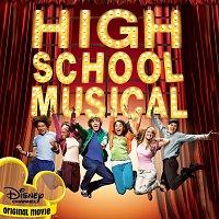 Různí interpreti – High School Musical Original Soundtrack