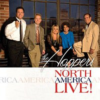 The Hoppers – Canaan Tracks - North America Live