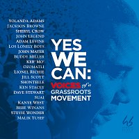 Various – Yes We Can: Voices of Grass Roots Movement