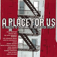 André Previn – A Place For Us - A Tribute to 50 Years of West Side Story