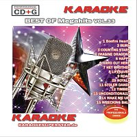 Karaokesuperstar.de – Best of Megahits Vol. 33