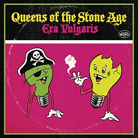 Queens Of The Stone Age – Era Vulgaris [International OD2 Version]