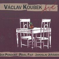 Václav Koubek – Avé...