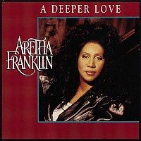 Aretha Franklin – Dance Vault Mixes - (Pride) A Deeper Love