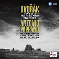 Antonio Pappano – Dvorak: Symphony No.9 & Cello Concerto