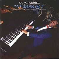 Oliver Jones – A Class Act (feat. Ed Thigpen & Steve Wallace)