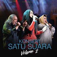 Dato' Sri Siti Nurhaliza, Hetty Koes Endang, Datuk Ramli Sarip – Konsert Satu Suara Vol. 2 [Live]