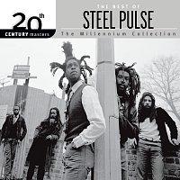 Steel Pulse – Best Of/20th Century