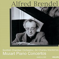 Alfred Brendel, Scottish Chamber Orchestra, Sir Charles Mackerras – Mozart: Piano Concertos Nos.22 & 27