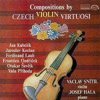 Josef Hála, Václav Snítil – Čeští housloví virtuozové