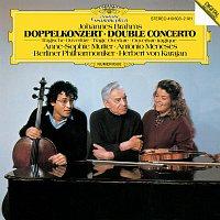 Anne-Sophie Mutter, António Meneses, Berliner Philharmoniker, Herbert von Karajan – Brahms: Double Concerto In A Minor, Op. 102; Tragic Overture, Op. 81