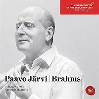 Paavo Jarvi, Deutsche Kammerphilharmonie Bremen, Johannes Brahms – Brahms: Symphony No. 1 & Haydn Variations