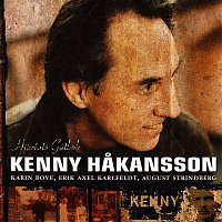 Kenny Hakansson – Hjartats gatbok