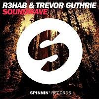 R3HAB & Trevor Guthrie – Soundwave (Extended Mix)
