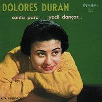 Přední strana obalu CD Canta Para Voce Dancar...