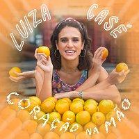 Luiza Casé – Coracao Na Mao