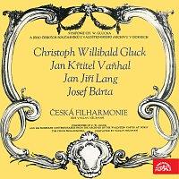 Česká filharmonie, Václav Neumann – Symfonie Ch.W.Glucka a jeho českých současníků z Valdštejnského archivu v Doksech