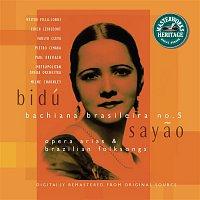 Bidú Sayao, Erich Leinsdorf – MASTERWORKS HERITAGE: Bidú Sayao
