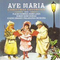 Various Artists.. – Ave Maria, Christmas Favorites