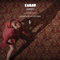 KAMAUU – Jusfayu (feat. No Wyld) [Lion Babe Remix]