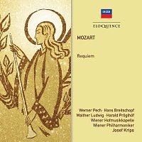 Josef Krips, Werner Pech, Wiener Philharmoniker, Wiener Hofmusikkapelle – Mozart: Requiem
