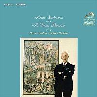 Arthur Rubinstein, Maurice Ravel – A French Program