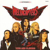 The Hellacopters – Toys And Flavors