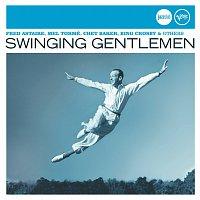 Různí interpreti – Swinging Gentlemen (Jazz Club)