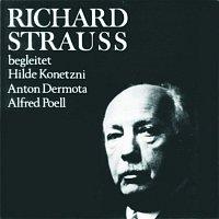 Richard Strauss – Richard Strauss begleitet (Vol. 1)