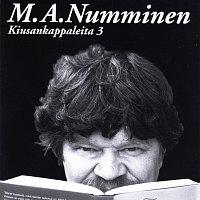 M.A. Numminen – Kiusankappaleita 3