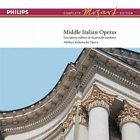 Jerry Hadley, Angela Maria Blasi, Sir Neville Marriner – Mozart: Il Re Pastore [Complete Mozart Edition]